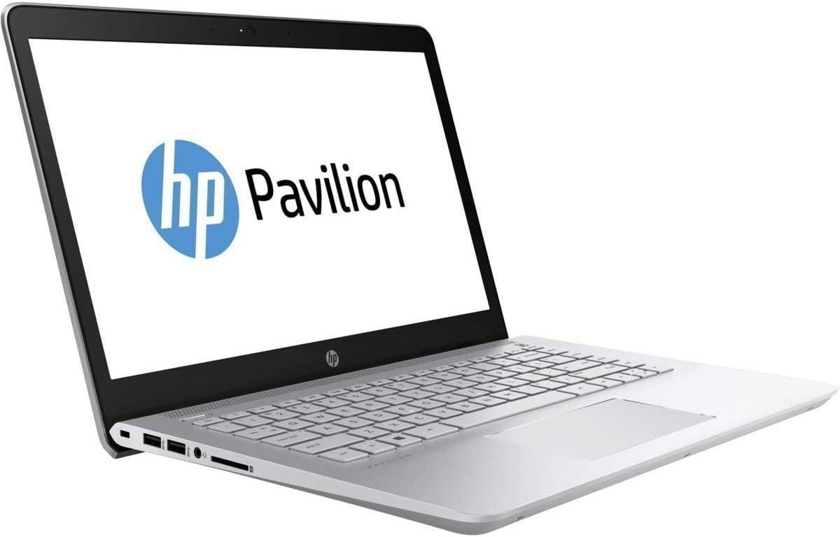 "2018 Newest HP Pavilion 14"" HD WLED-backlit Business Laptop, Intel Core i5-7200U up to 3.1GHz 8GB DDR4 128GB SSD +1TB HDD B&O PLAY 802.11ac HDMI Bluetooth 4.2 USB Type-C Webcam Backlit Keyboard Win 10"
