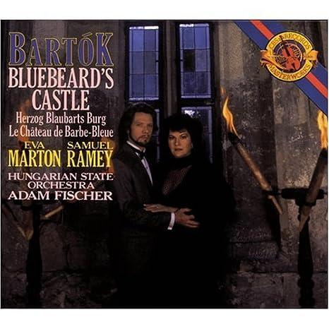 Béla Bartók: Bluebeard's Castle ~ Fischer