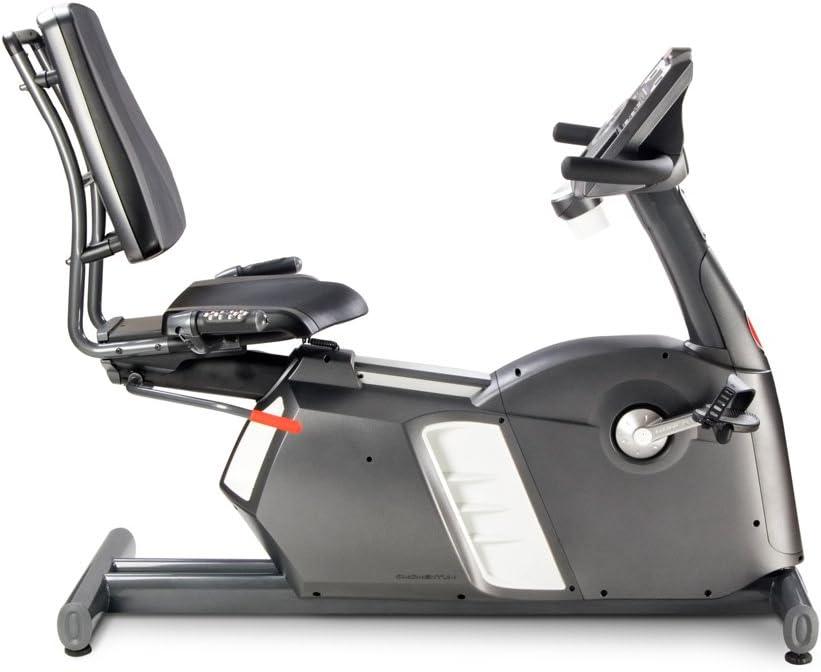 Reebok R900 - Bicicletas estáticas (12 kg, con Pantalla): Amazon.es: Deportes y aire libre