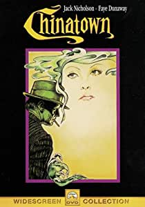 Chinatown (Widescreen) (Bilingual)