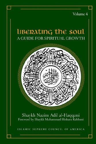 Download Liberating the Soul: A Guide for Spiritual Growth, Volume Four pdf epub