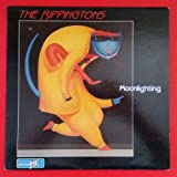 RIPPINGTONS Moonlighting LP Vinyl VG++ Cover VG+ 1986 Passport PJ 88019