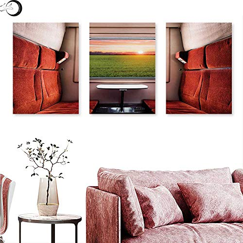 Mannwarehouse Nature Canvas Wall Art Fresh Nature Setting for sale  Delivered anywhere in USA