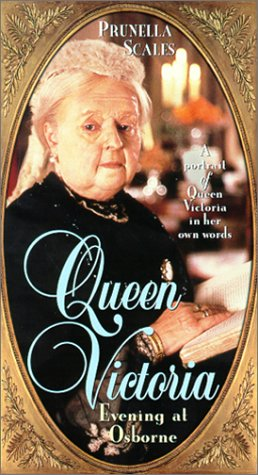 Queen Victoria: Evening at Osborne [VHS] by Hbo Home Video