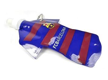 FC Barcelona camisa kit equipo bebidas de agua plana oficial botella de fútbol