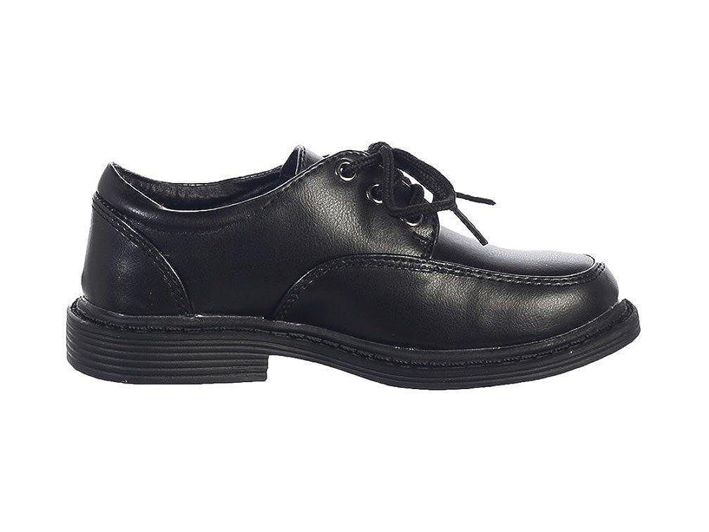 Amazon.com: Lito para niños, Mate zapatos de vestir: Shoes