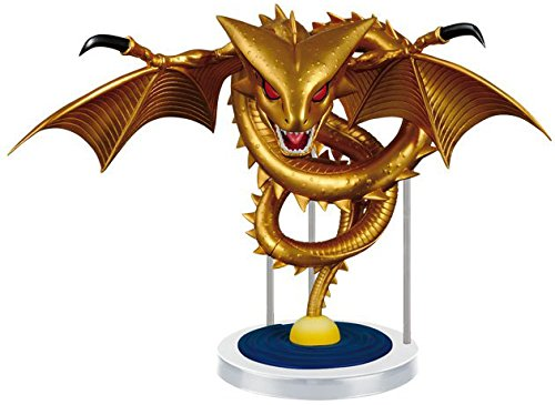 Banpresto Dragon Ball Super 5.5' Mega World Collectable Figure Super Shenron