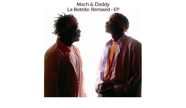 las solteras mach and daddy mp3