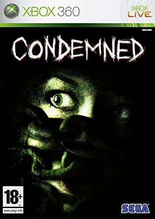 Condemned (Xbox 360): Condemned: Amazon co uk: PC & Video Games