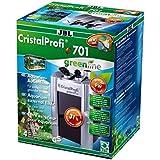 JBL Außenfilter für Aquarien, CristalProfi e greenline