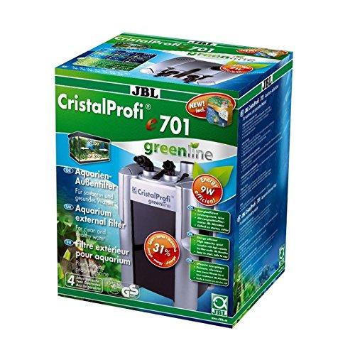 JBL - E701 - Cristalprofi Greenline Filtre pour Aquariophilie product image