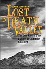 Lost In Death Valley:The True Library Binding