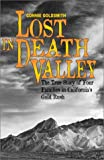 Lost in Death Valley, Connie Goldsmith, 0761319158