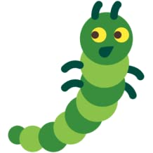 Jumping Larva