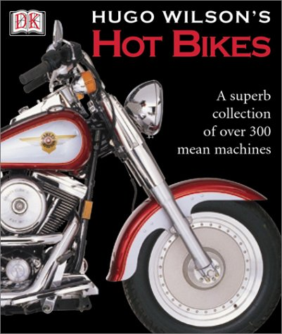 Download Hot Bikes pdf epub