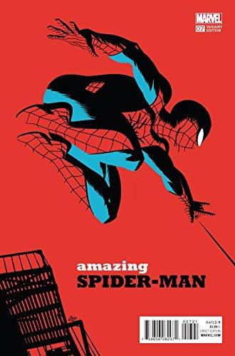 Download Amazing Spider-Man #7 Cho Variant pdf