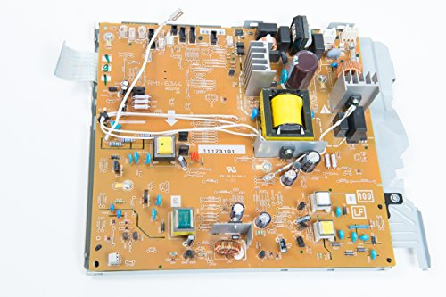 HP RM1-6344-000CN Engine control unit (ECU) PC board - 110V
