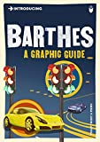 img - for Introducing Barthes: A Graphic Guide book / textbook / text book