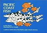 Pacific Coast Fish, Ron Russo, 0912550198
