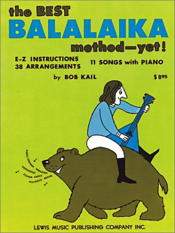 The Best Balalaika Method - Yet!