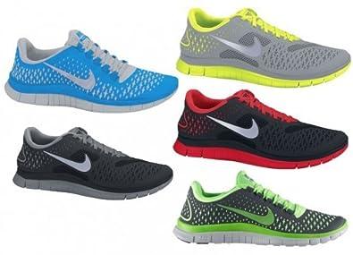 Nike Free 3.0 V4, Free 4.0 V2 Laufschuhe aktuelle Modelle