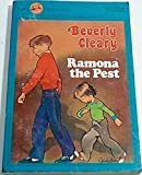 RAMONA THE PEST (Ramona Quimby (Paperback))