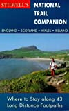 National Trail Companion, 1998, Tim Stilwell, 1900861054