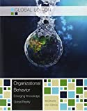img - for Organizational Behavior, Global Edition: Emerging Knowledge, Global Reality book / textbook / text book