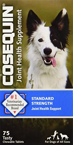 (Cosequin Hip & Joint Support for Dogs - 75)