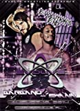 Evolve Wrestling 33 - Gargano vs Swann DVD