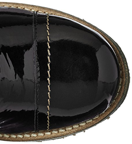 Noir Di Blu Pinto Black Kylie Femme Boots 01 Rangers vZaqwY