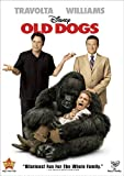 Old Dogs (Single-Disc Widescreen)