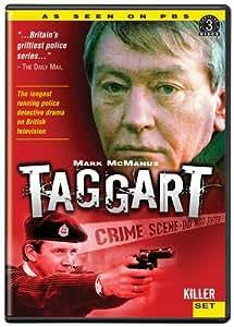 Taggart: Killer Set