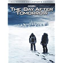 The Day After Tomorrow (Two-Disc All-Access Collector's Edition) (2004)