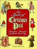 Spirit of Christmas Past, Linda Clements, 1880908948