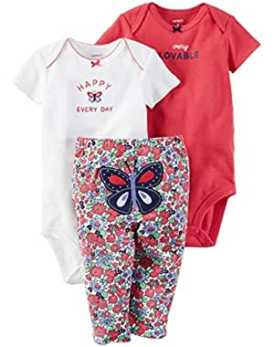 3-Piece Little Character Set 18 Months