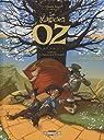 Le magicien d'Oz, tome 1 (BD) par Chauvel