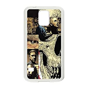 Chinese Constantine Customized Phone Case for SamSung Galaxy S5 I9600,diy Chinese Constantine Case