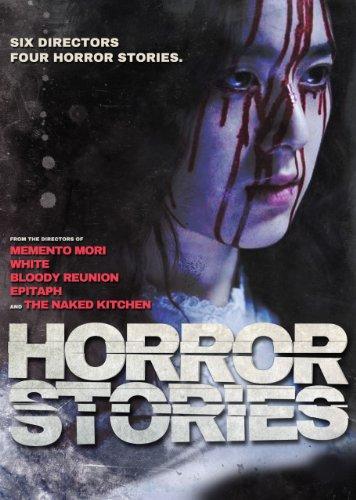 Horror Stories (English