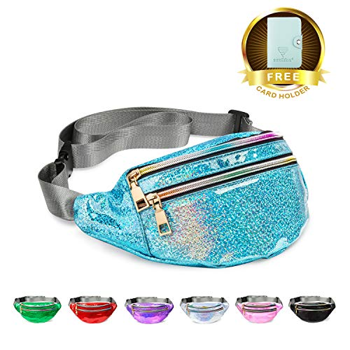 Fine Jewelry Hip Bum Waist Bag Belt For Men Women Outdoor Sport Neutral Unisex Cartoon Water Repellent Nylon Banana Belt Bags Chest Bag New Good Heat Preservation