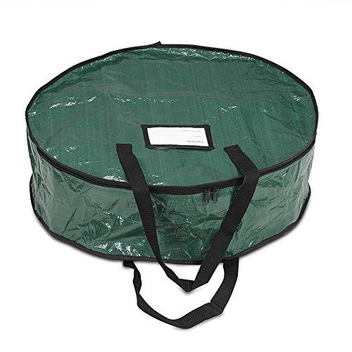Wreath Storage Bag by PropikTear (Green)