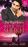 one night with a seductive sheikh the sheikh s redemption falling for the sheikh she shouldn t the sheikh and the surrogate mum by olivia gates 2015 01 16