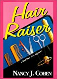 Hair Raiser (Bad Hair Day Mystery)