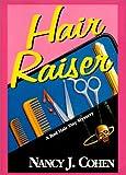 Hair Raiser (Bad Hair Day Mystery)
