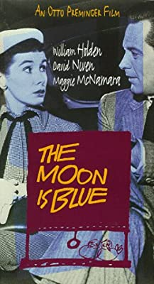 Looking Back Actress Maggie Mcnamara >> Moon Is Blue Import William Holden David Niven Maggie Mcnamara