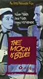 The Moon Is Blue [VHS]