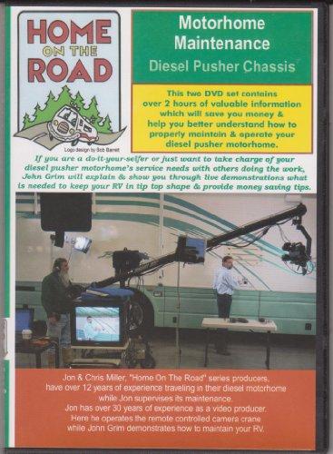 Motorhomes Diesel Pushers