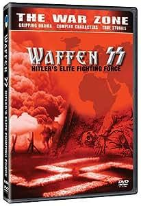 The War Zone: Waffen SS