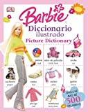 Barbie Diccionario Ilustrado, Dorling Kindersley Publishing Staff, 0756621240