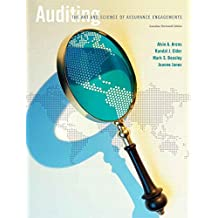 Auditing: The Art and Science of Assurance Engagements, Thirteenth Canadian Edition Plus MyAccountingLab with Pearson eText -- Access Card Package (13th Edition)
